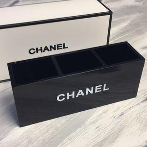 Chanel VIP Makeup Brush Holder